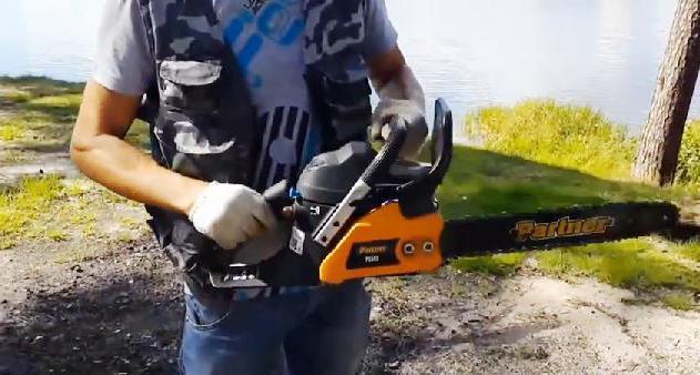 Как отремонтировать бензопилу партнёр 350: причины поломок, способы ремонта своими руками и видео