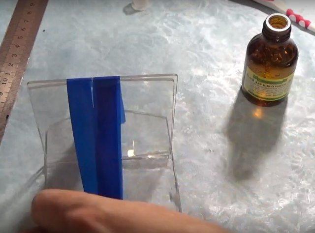 Чем и как склеить оргстекло и акрил в домашних условиях: составы