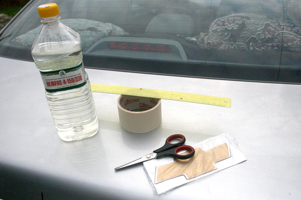 Лучший способ обезжирить металл перед покраской в домашних условиях
