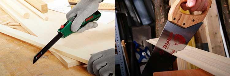 Как наточить ножовку своими руками. подробная инструкция