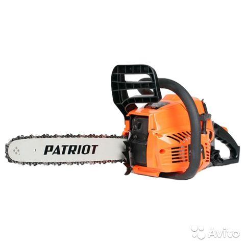 Бензопила patriot pt 5220: обзор, отзывы, характеристики, инструкция