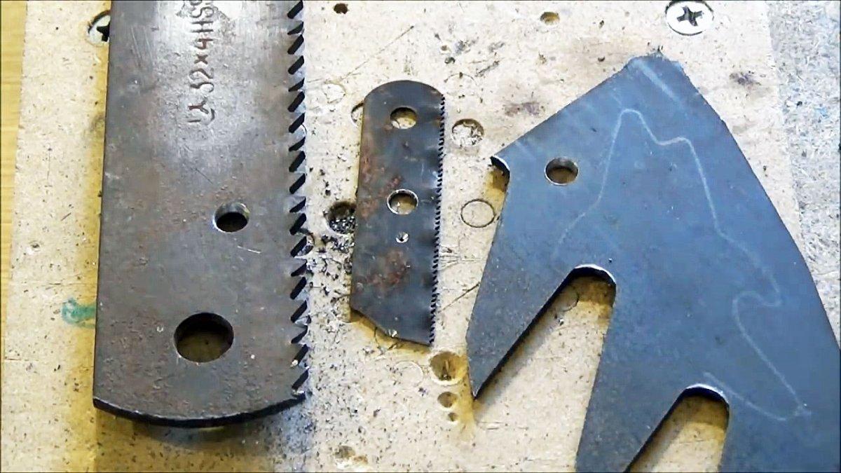 Как просверлить отверстие в металле