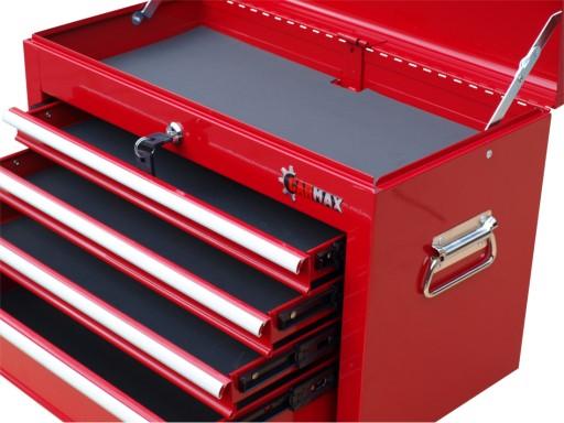 Ящик для инструментов своими руками: из фанера. металла, на колесах