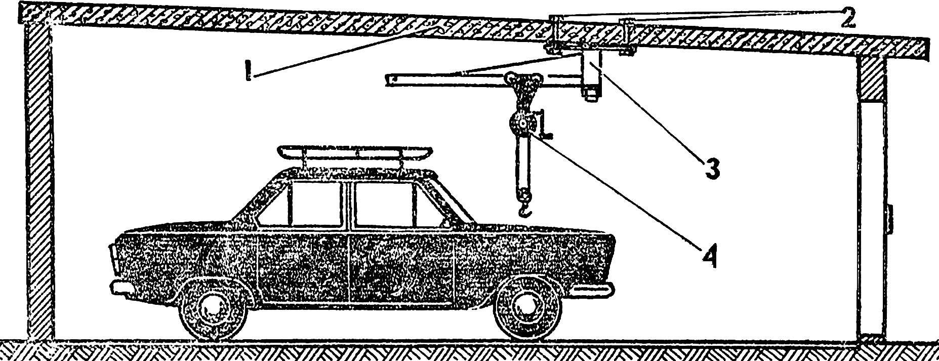 Ножничный подъемник своими руками: чертежи, автомобильный, для авто, самодельный