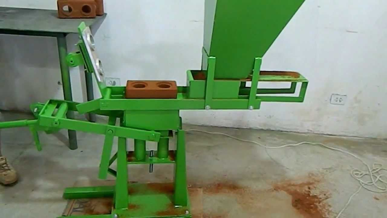 Технология производства лего кирпича
