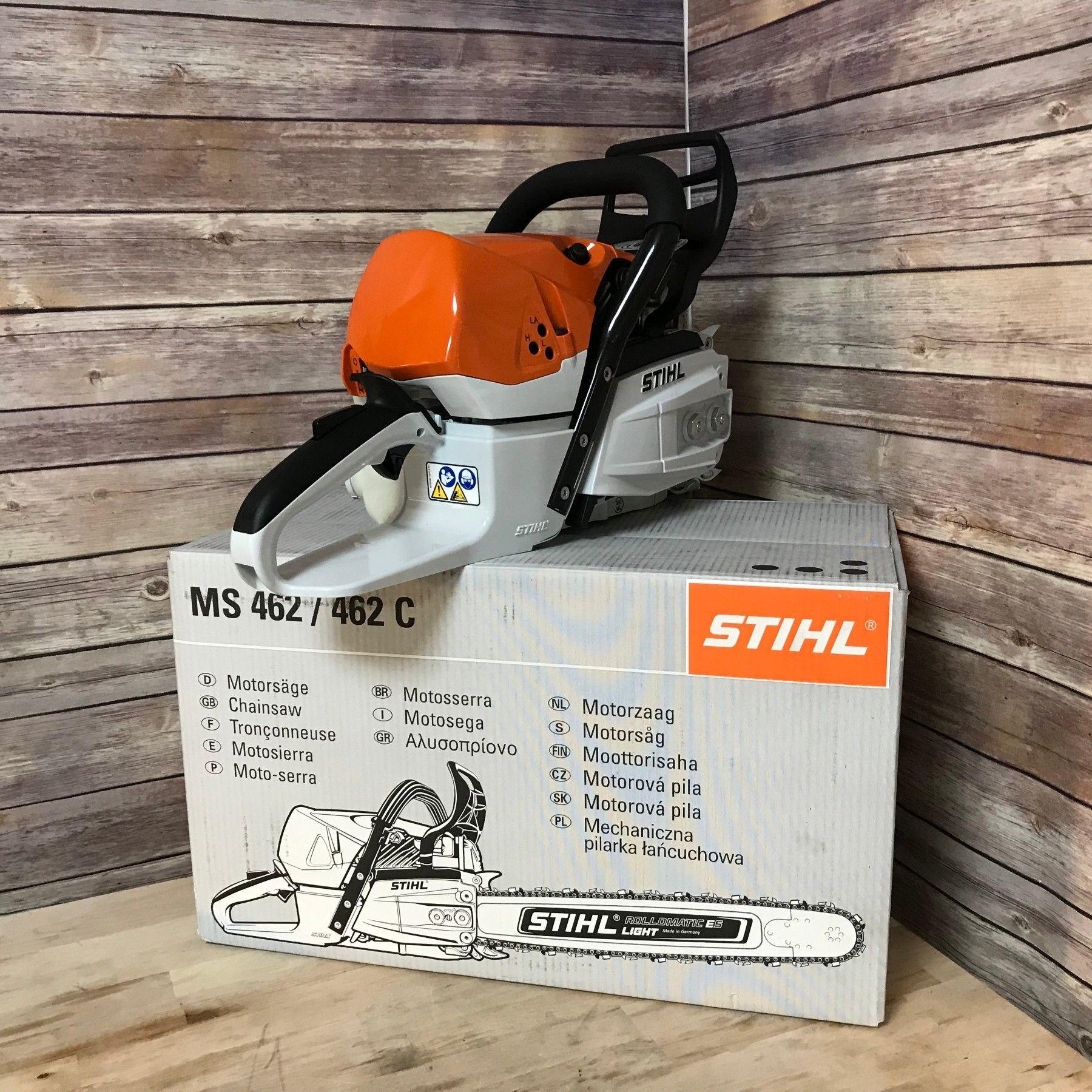 Бензопила «stihl» 211: особенности, технические характеристики