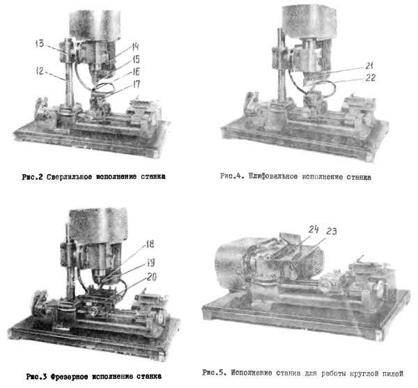 Тн-1 станок токарно-винторезный настольный универсальный схемы, описание, характеристики