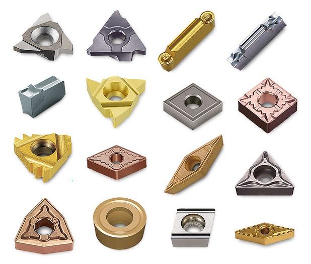 Твердосплавные пластины, применяемые для токарных резцов: преимущества, классификация и особенности выбора