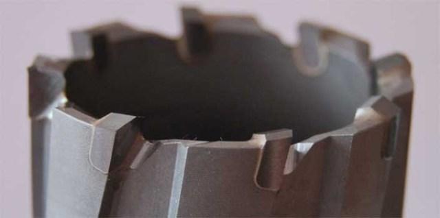 Фреза по металлу: устройство, виды, принцип работы дискового и отрезного оборудования