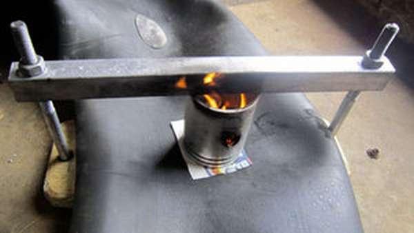 Вулканизация резины в домашних условиях: температура, технология холодной и горячей вулканизации шин сырой резиной
