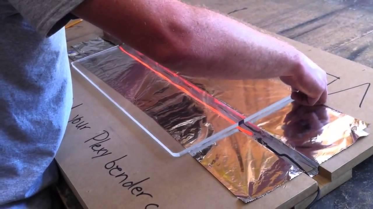 Работа с оргстеклом: как его резать, сверлить, клеить и обрабатывать акрил?