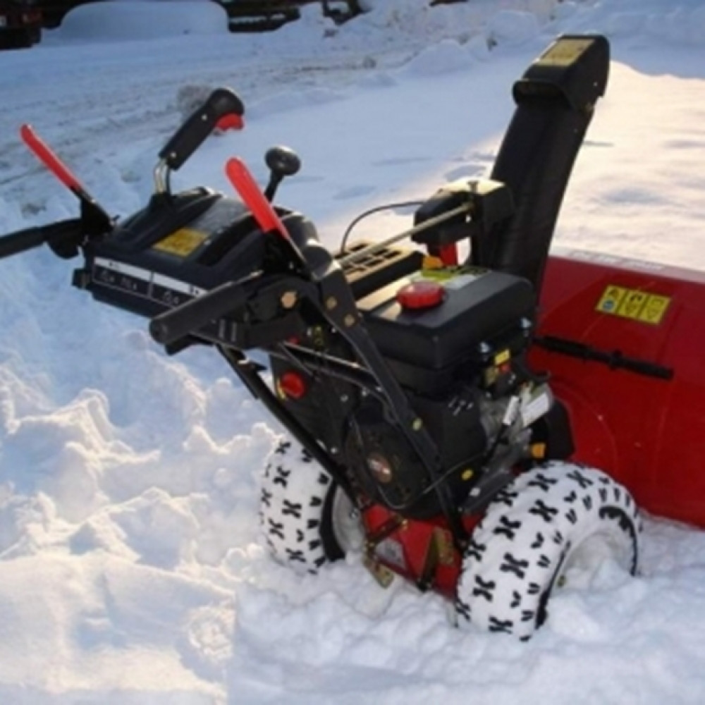 Снегоуборщик mtd гусеничный. обзор модельного ряда снегоочистительной техники от торговой марки mtd
