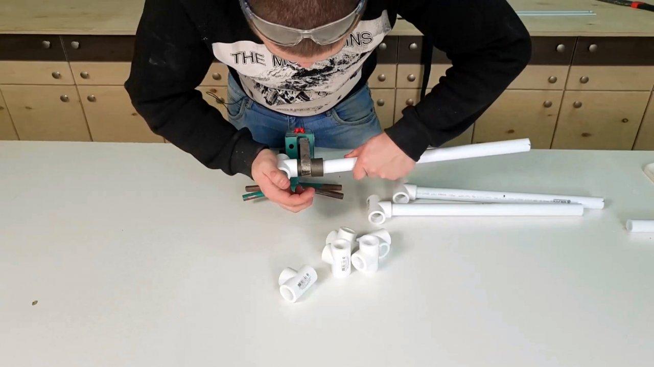 Столярные струбцины (27 фото): рейтинг лучших моделей. как сделать трубные струбцины своими руками и самодельные ваймы по чертежам? как выбрать инструмент?
