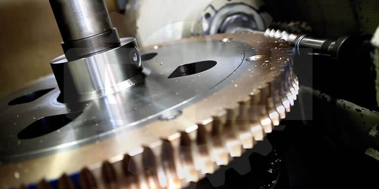 Изготовление шестерен и зубчатых колес в самаре