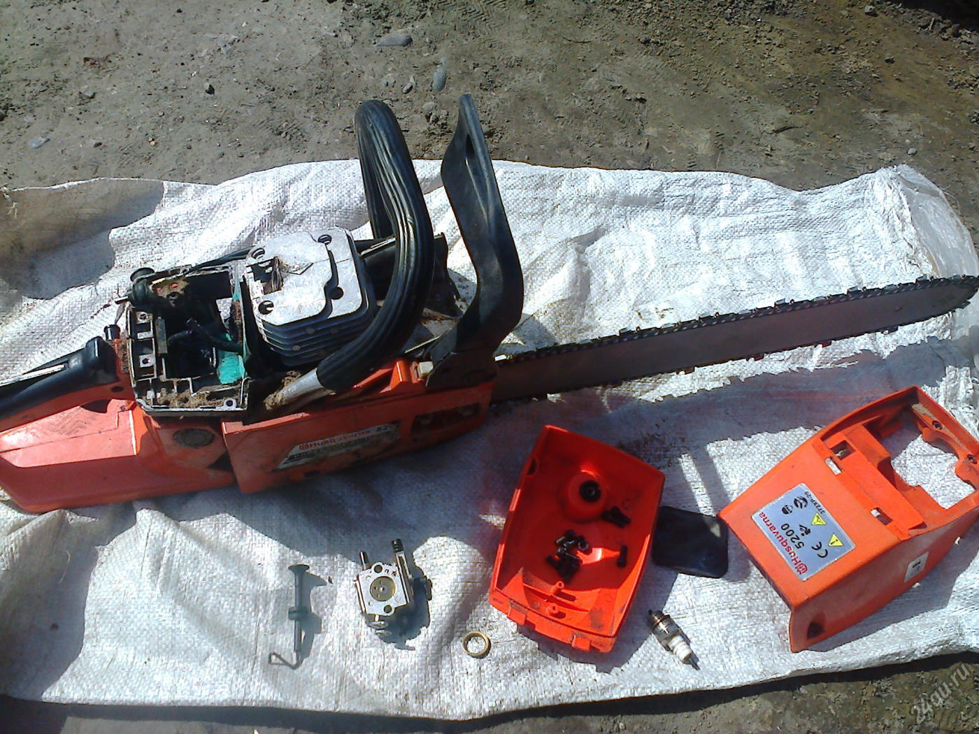 Бензопила chainsaw 5200 инструкция по эксплуатации - moy-instrument.ru - обзор инструмента и техники
