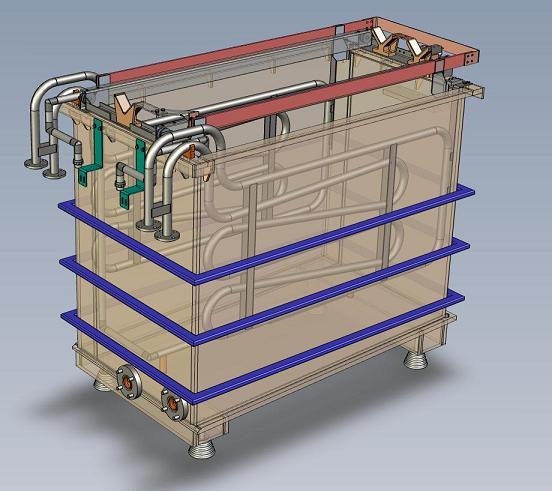 Гальваническое покрытие: виды обработки, материалы и оборудование