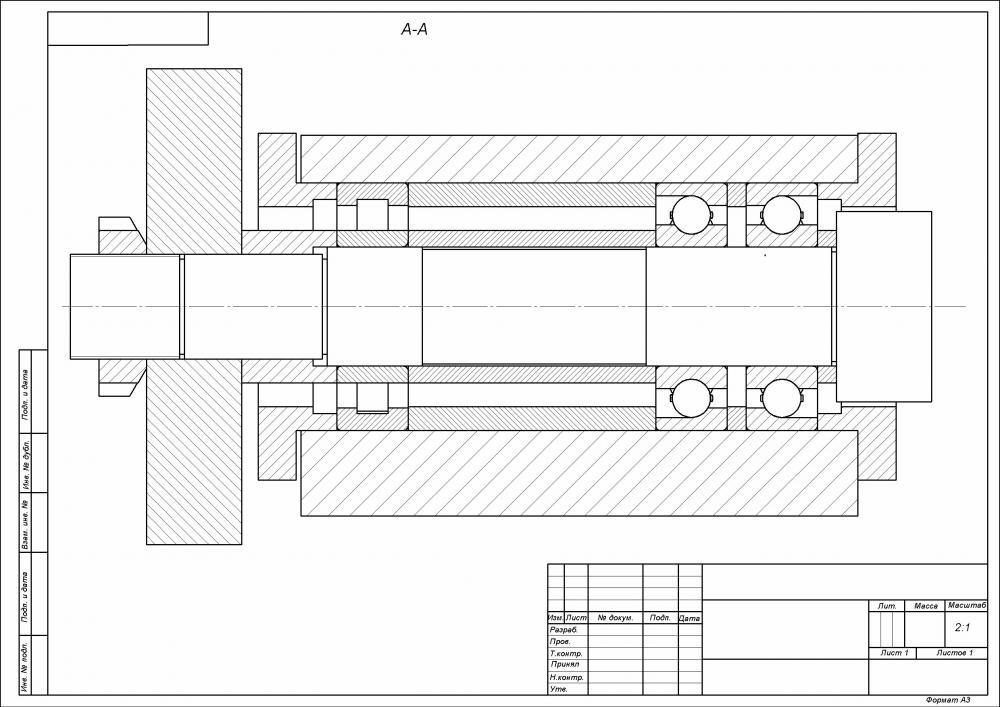Шпиндель для фрезерного станка с чпу: по дереву, металлу
