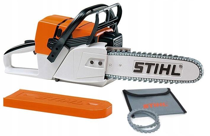 Бензопила stihl ms 660 - как отличить подделку, характеристики