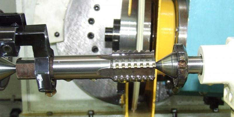 Система чпу для станков: исполнительный механизм, подсистемы