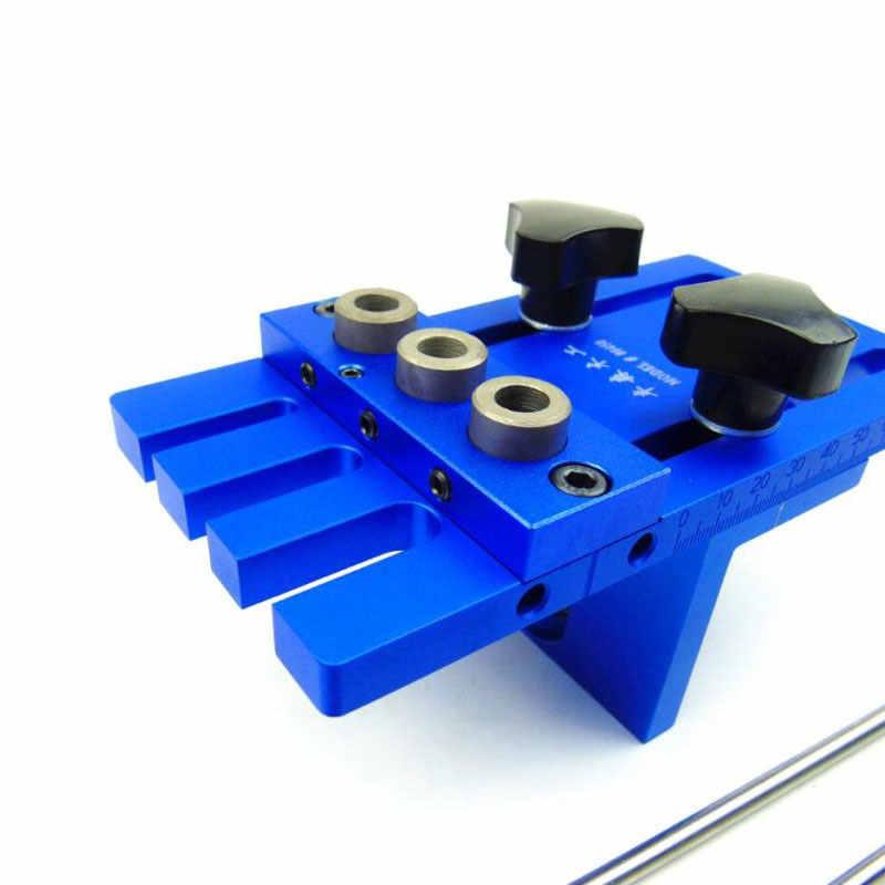 Кондуктор для сверления отверстий: виды и особенности конструкции