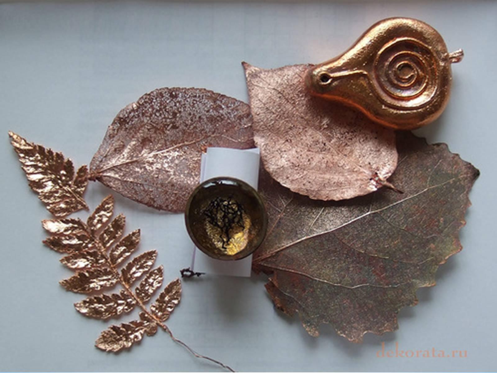 Покрытие металлов медью в домашних условиях