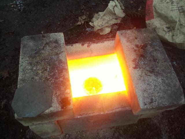 Как расплавить медь в домашних условиях: технология и пошаговый процесс
