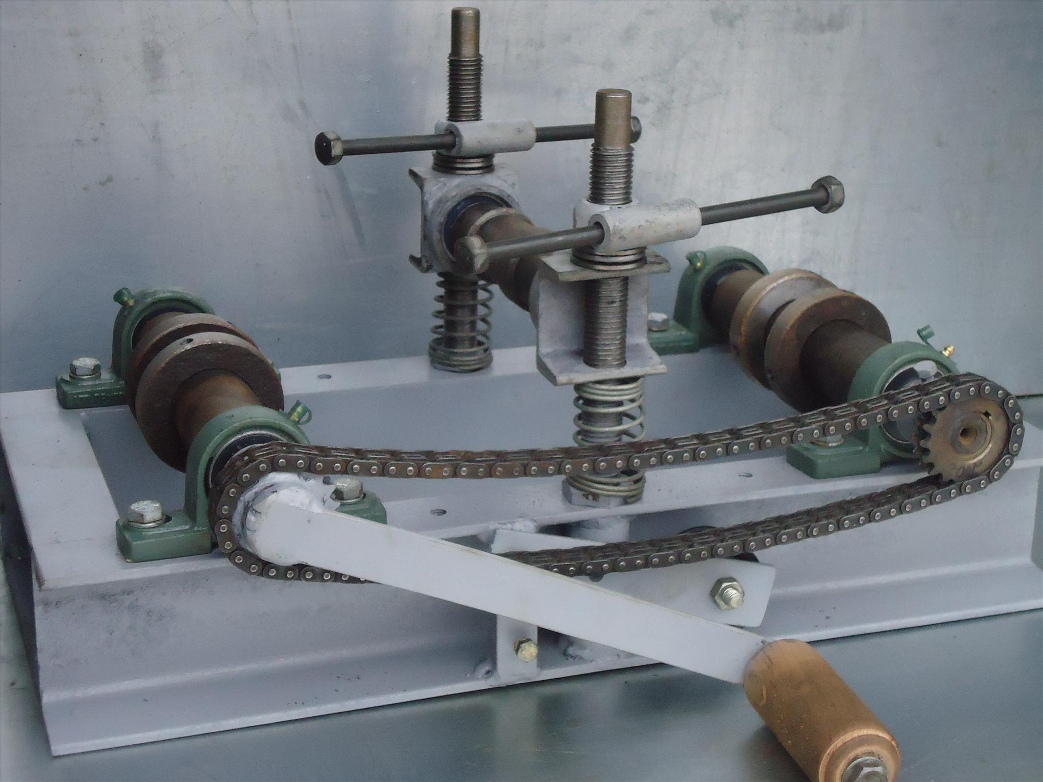 Профилегиб своими руками (35 фото): чертежи и размеры ручного профилегиба. как сделать гибочный станок для профильной трубы?