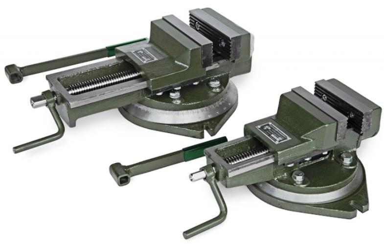 Слесарные тисы устройство настройка и применение