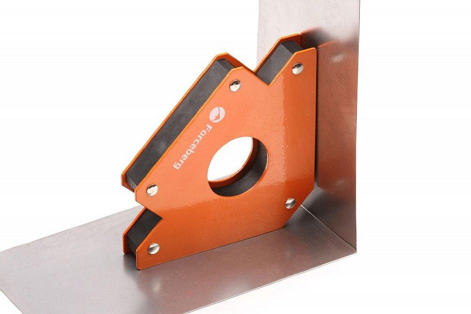 Магниты для сварки: уголки и другие сварочные держатели. как сделать угольник своими руками для сварки металлоконструкций?