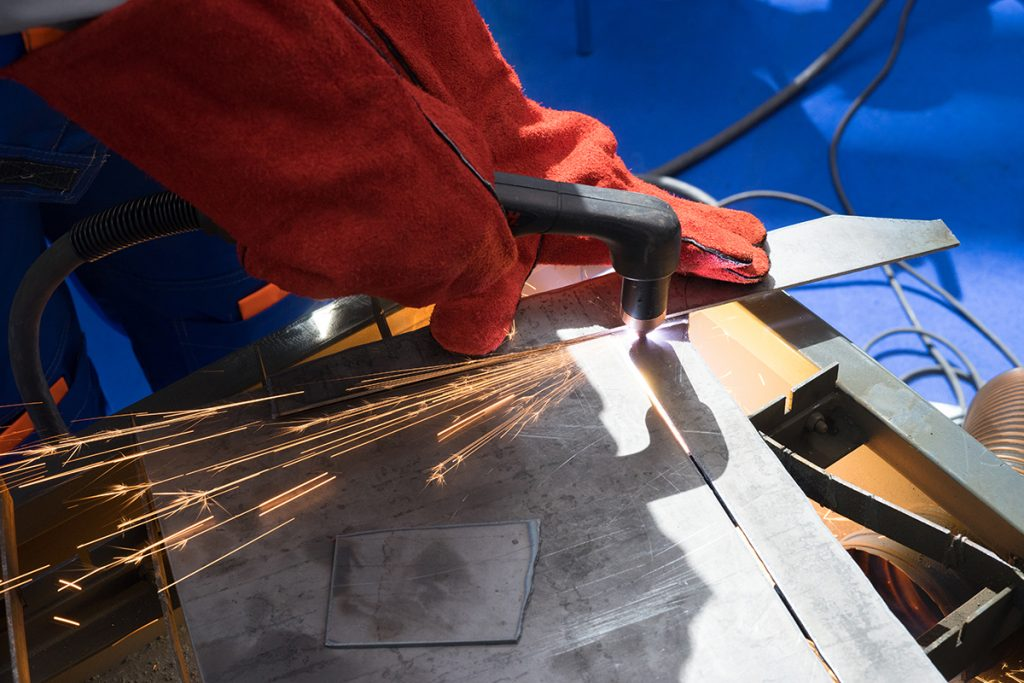 Сварочный плазменный аппарат «горыныч»: его цена и возможности | ремонт и строительство дома