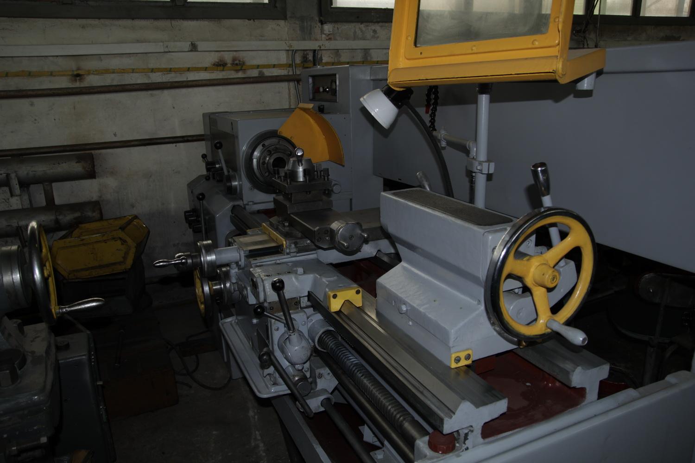 Токарный станок 16к20 – технические характеристики агрегата