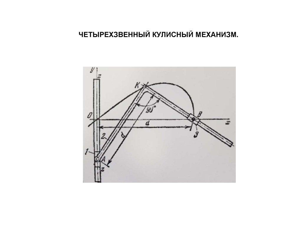 Назначение механизма и их классификация. структура механизмов. классификация кинематических пар. кинематические цепи. регулирование периодических колебаний скорости