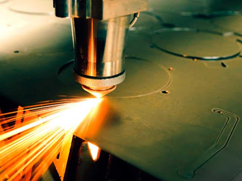 Плазменная резка - принцип действия, какие металлы режут плазмой