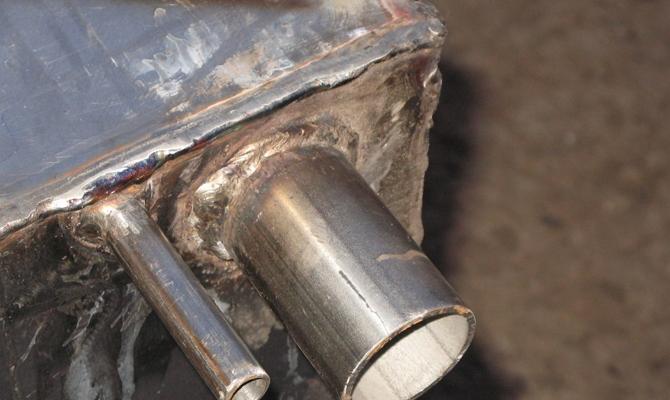 Переходные электроды для сварки нержавейки:маркировка,какими варить