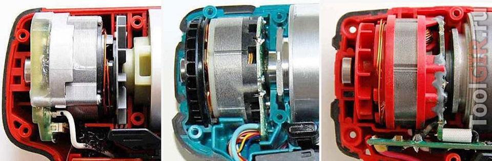 Бесщеточный шуруповерт: преимущества и недостатки, отличие от щеточного двигателя, с металлическим редуктором