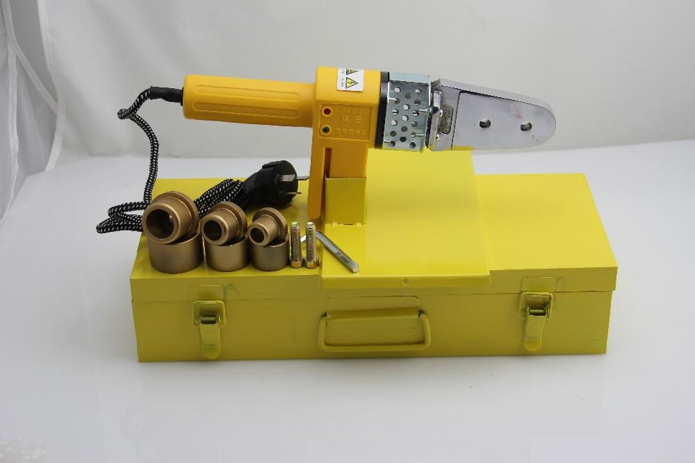 Насадки для паяльника полипропиленовых труб и фена, который паяет различные виды пластмассы