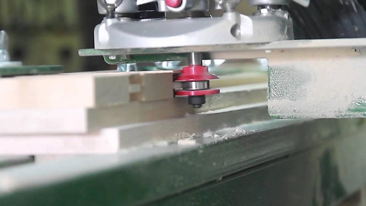 Станок для изготовления вагонки своими руками: виды и технология изготовления