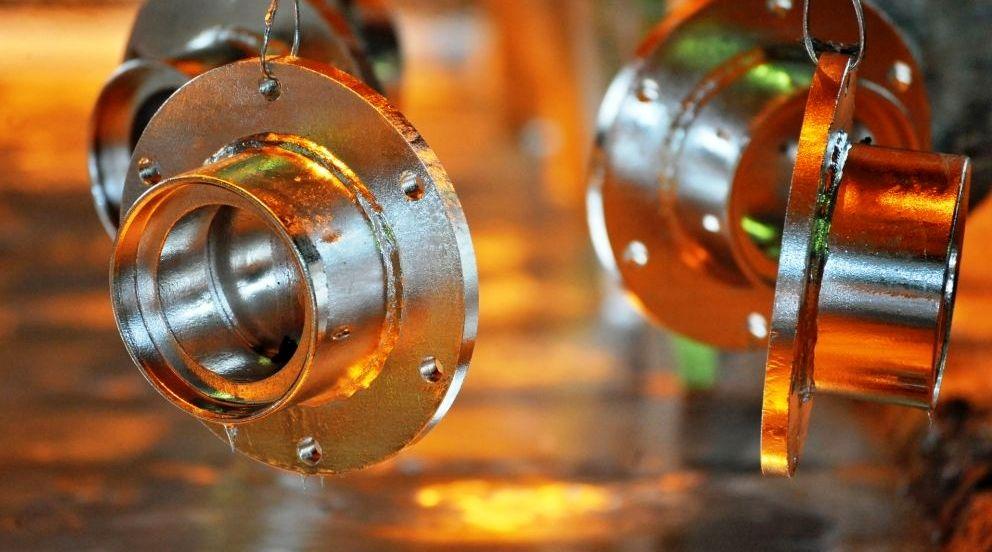 Гальваническое цинкование – технология, оборудование, электролиты + видео