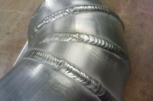 Сварка алюминия аргоном: технология проведения работ