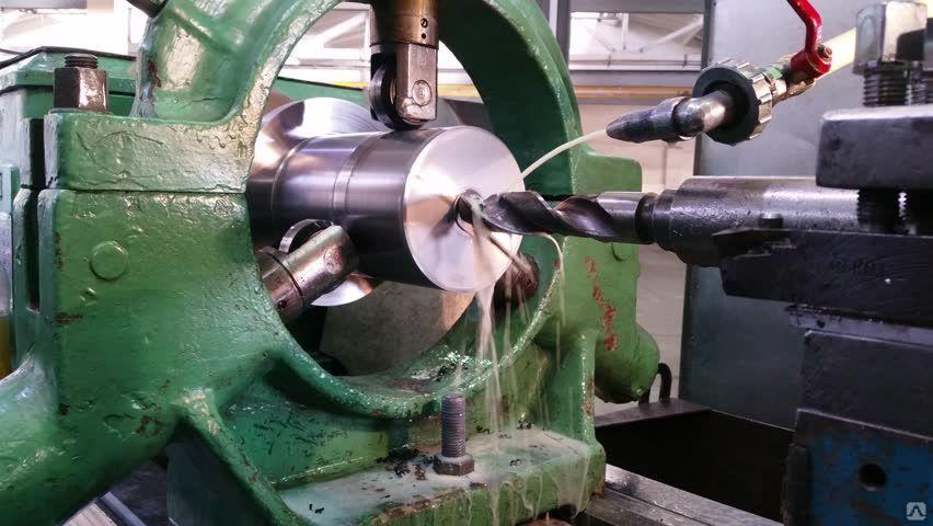 § 21.  приемы работы на токарно-винторезном станке
