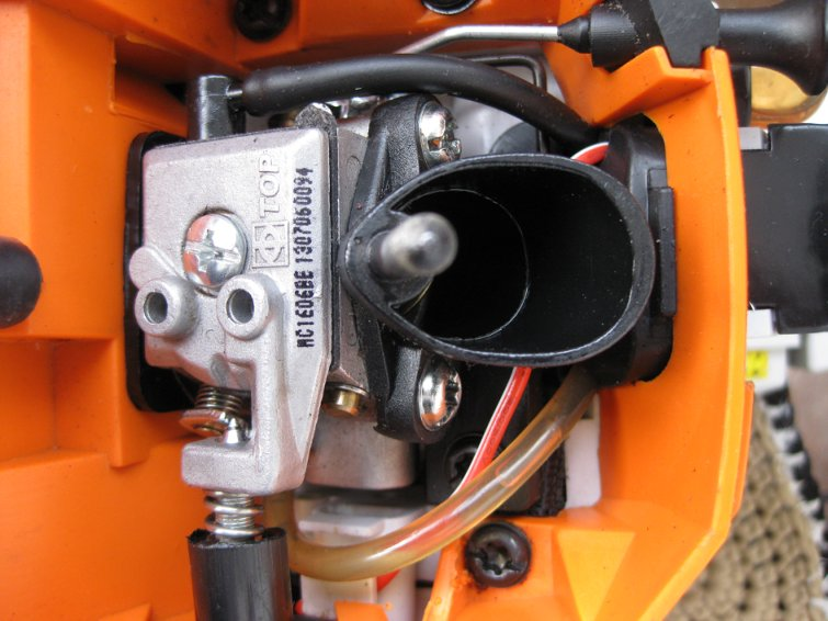 Карбюратор бензопилы: устройство и принцип работы, описание процесса настройки и проверки