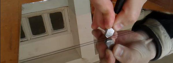 Реставрация зеркала в домашних условиях: как правильно провести процедуру и в чем ее плюсы и минусы