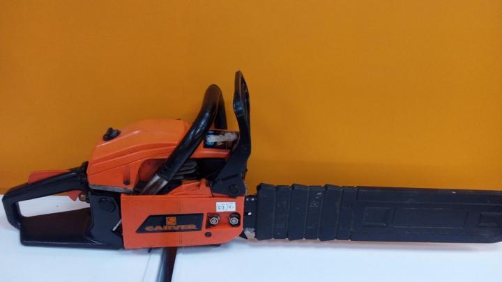 Бензопилы «карвер» — инструмент, созданный для работы