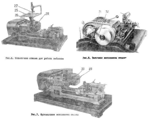 Токарные станки универсал 2 и универсал 3: устройство, характеристики