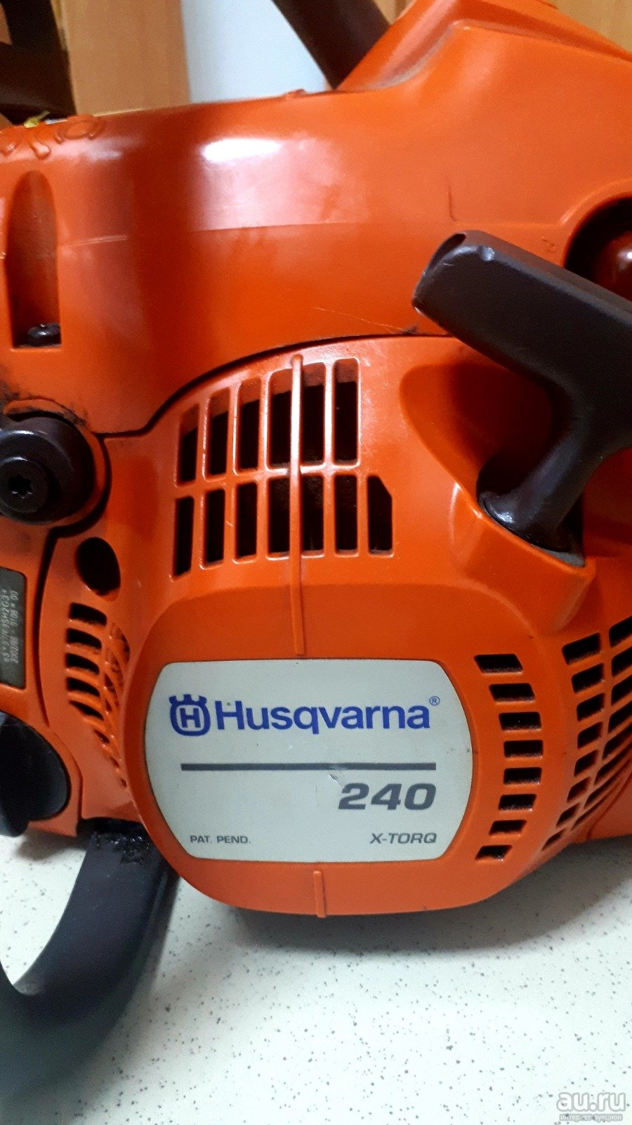 Бензопила хускварна (husqvarna) 240 — характеристики, регулировка