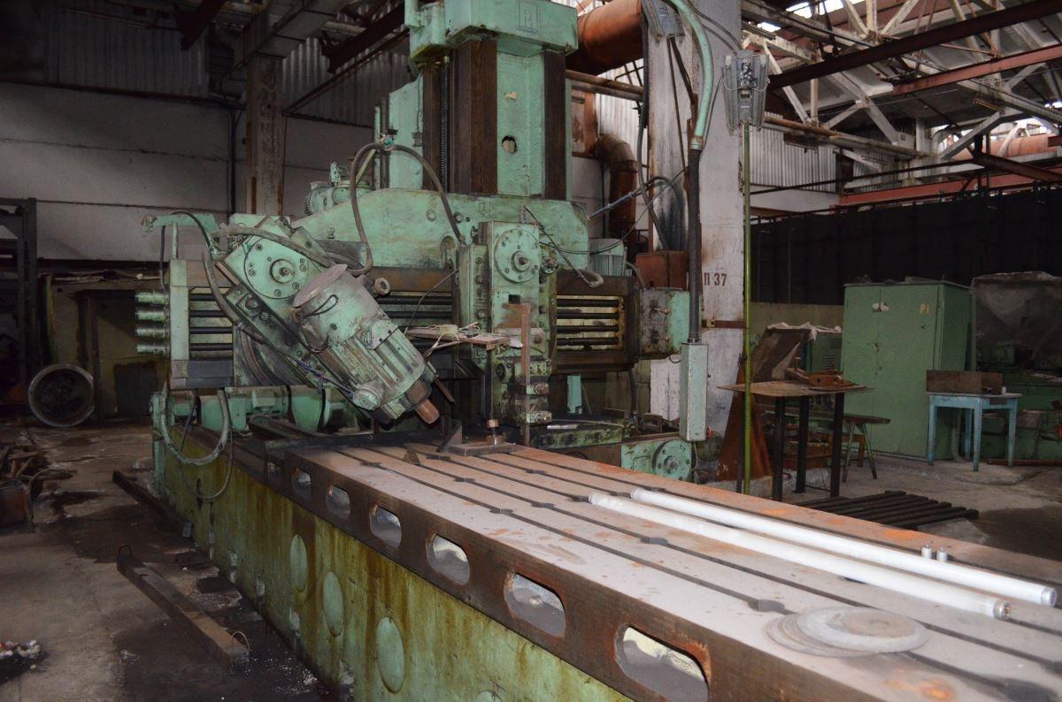 Строгальный станок по металлу: виды, стоимость, изготовление своими руками