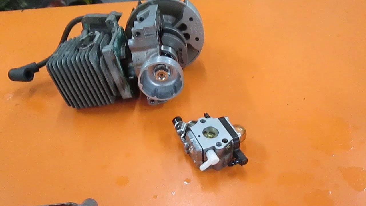 Триммер stihl fs 38 – функциональный агрегат, достойный доверия