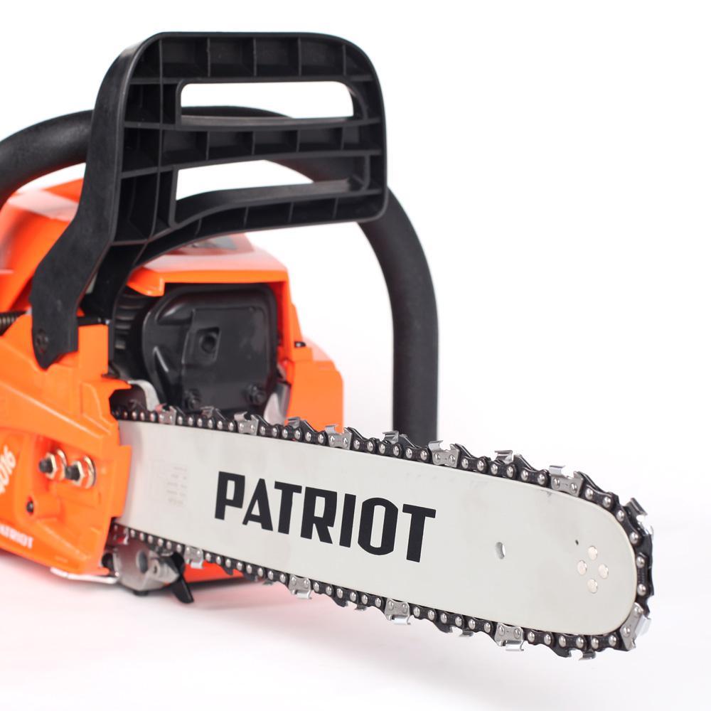 Бензопилы patriot. обзор модельного ряда. инструкция по эксплуатации. неполадки бензопилы патриот и их устранение