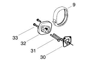 """Бензопила """"партнер 350"""": конструктивные особенности, разборка и ремонт своими руками, видео инструкция"""