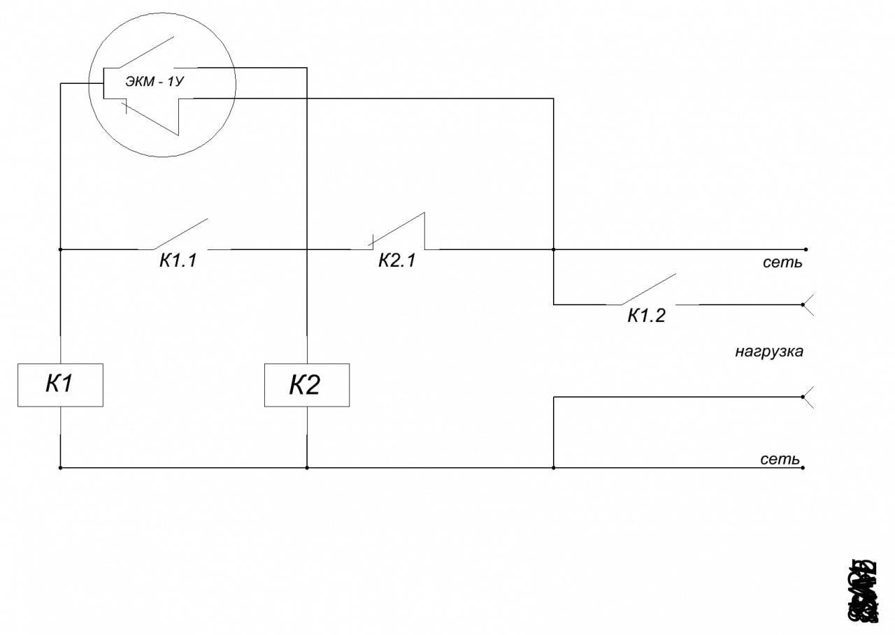 Электроконтактный манометр — схема подключения, типы, принцип работы